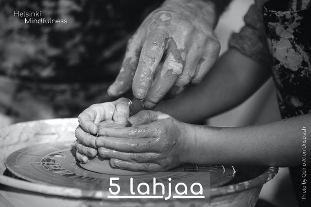 Erja-Lahdenpera-Helsinki-Mindfulness-blogi-5-lahjaa