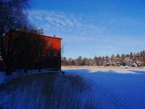 Helsinki Mindfulness