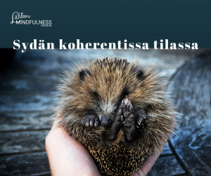 Helsinki Mindfulness, Sydän koherentissa tilassa, Erja Lahdenperä