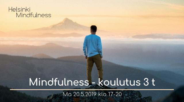 Helsinki Mindfulness, Erja Lahdenperä
