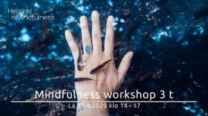 mindfulness-workshop-helsinki-mindfulness-erja-lahdenpera