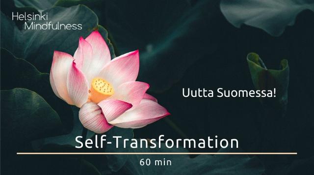 self-transformation-helsinki-mindfulnesserja-lahdenpera