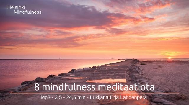 8-meditaatiota-helsinki-mindfulness-erja-lahdenpera