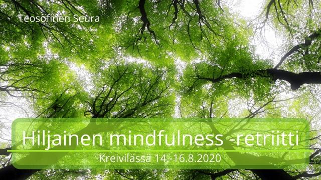 hiljainen-mindfulness-retriitti-kreivila-teosofinen-seura
